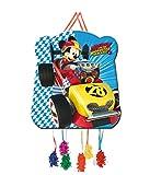 Verbetena, 014001348, piñata basic Disney mickey mouse y los sup