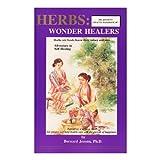 Herbs: Wonder Healers