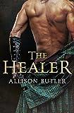 The Healer (Borderland Brides)