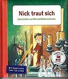 Vorlesegeschichten: Nick traut sich
