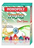#9: Rapid Print Pack Monopoly Deal Card Game (India Edition)