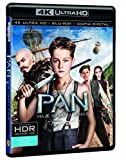 Pan (PAN. VIAJE A NUNCA JAMÁS, Spain Import, see details for languages)