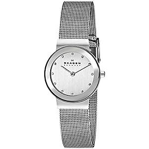 SKAGEN Armbanduhr 358SSSD