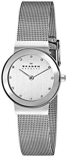 Skagen Women's Watch 358SSSD