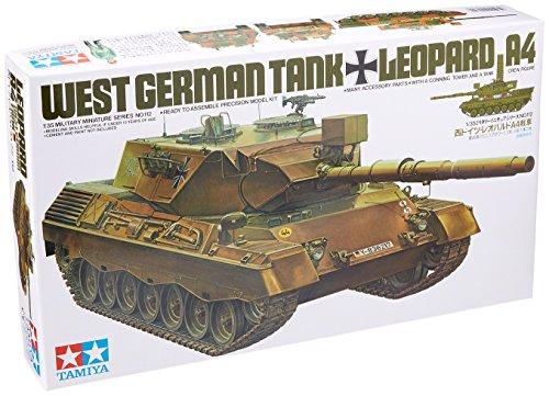 TAMIYA 300035112 Panzer