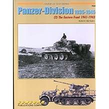 Panzerdivision at War: v. 2 (Armor at War 7000)