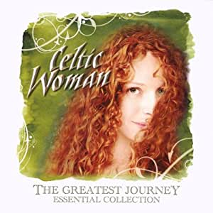 Greatest Journey, The - Essential Collection