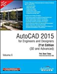 AUTOCAD 2015 FOR ENGINEERS AND DESIGN...