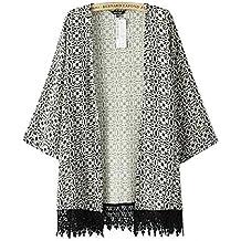 kimono femme gilet. Black Bedroom Furniture Sets. Home Design Ideas