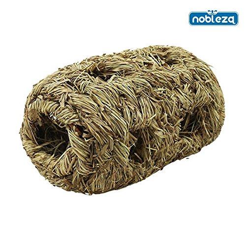 nobleza-021154-tunel-para-roedores-de-hierba-con-10-agujeros-medidas-largo-19-cm-x-ancho-95-cm-x-alt