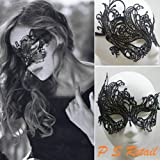 Best Halloween Masks - Two Eye Mask for woman - Masquerade Party Review