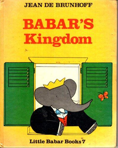 Babar's kingdom