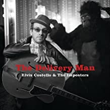 The Delivery Man [2 CD Deluxe Edition] [Enhanced CD] by Elvis Costello & The Imposters (2005-03-01)