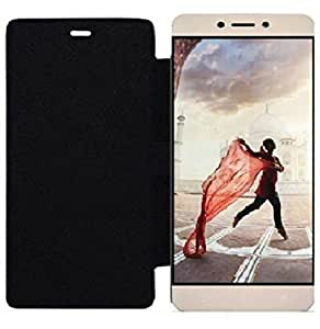 ZYNK CASE FLIP COVER FOR LETV LE 2S-BLACK