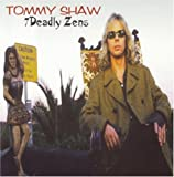 Tommy Shaw Rock classico