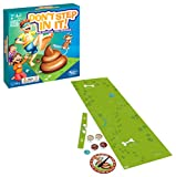 Hasbro Gaming - Ne Marche Pas Dedans - Don't Step In It - E2489