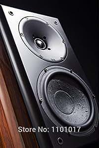 Bookshelf tuolihao x6 speakers specially for hIFI eXQUIS tube amplificateur digital or