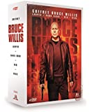 Coffret Bruce Willis : Looper + Sans issue + RED + RED 2