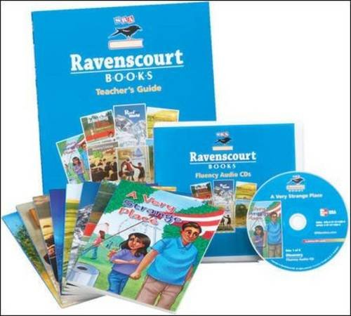 Ravenscourt Moving Forward, Teacher's Guide (CORRECTIVE READING DECODING SERIES)