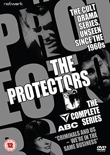 The Protectors: The Complete ABC Series [DVD] [Edizione: Regno Unito]