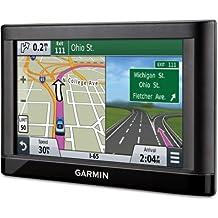 """Garmin Nüvi 65 LM SE - Navegador GPS de 6"""" (15 países EU) - (Reacondicionado Certificado)"""