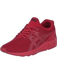 Asics Gel-Kayano Trainer Evo, red-red