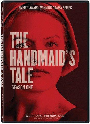 The Handmaid's Tale – Der Report der Magd: Staffel 1 (englische Version).