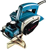 Makita N1923BJ 550W 16000RPM Black,Blue power planer - power planers (115 mm, 295 mm, 160 mm, 3.1...