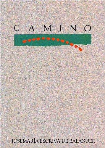 Camino (Spanish Edition)