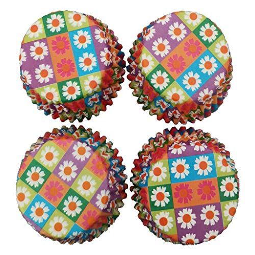 pier Kuchen Cupcake Liner Fall Wrapper Muffin Backen Cup Party ()