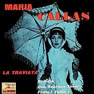 Vintage Classical No. 2 La Traviata