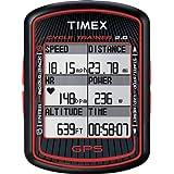 Timex - T5K615HE - Cycle Trainer 2.0 - Ordinateur de vélo GPS - Chronomètre - Altimètre - Vitesse