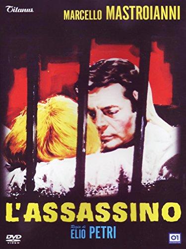 Bild von L'assassino [IT Import]