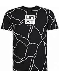 T-Shirt Unkut Light Noir