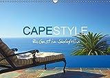 CAPESTYLE - Zu Gast in Südafrika CH - KalendariumCH-Version (Wandkalender 2019 DIN A3 quer): Südafrika bietet traumhafte Landschaften, kulturelle ... (Monatskalender, 14 Seiten ) (CALVENDO Orte)