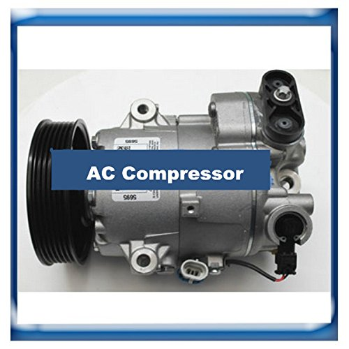 GOWE a/c compresor para 6CVC a/c compresor para Opel Astra/Meriva 1.4132506081327126816180631618424
