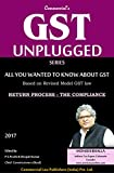 GST UNPLUGGED SERIES : All you wanted to know about GST: RETURN PROCESS : THE COMPLIANCE