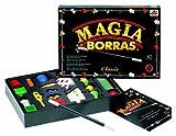 Educa Borrás- Juegos de Magia Borras, 100 truques (11481)