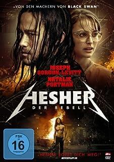 Hesher - Der Rebell