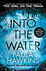 Into the Water: The Sunday Times Bestseller (English Edition)