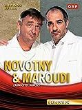 Novotny & Maroudi: Die komplette Serie [5 DVDs]