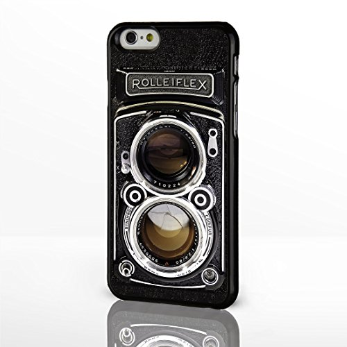 Vintage Camera Phone Case for iPhone 5 / 5s