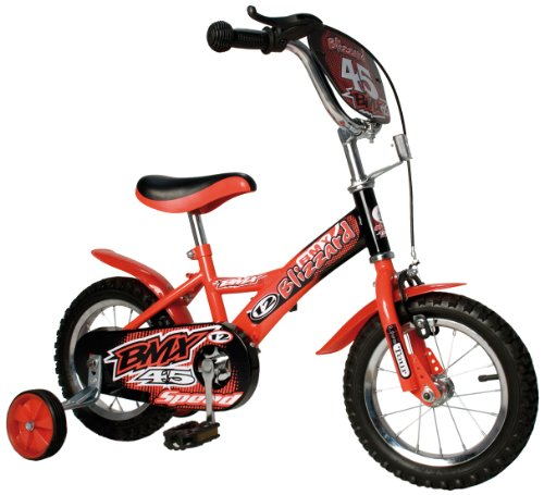 Imagen principal de INJUSA 609002 - Bicicleta 12