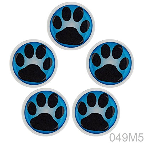 lavagna-magneti-da-frigorifero-049-m5-pezzi-assortiti-magneti-dogs-pets-054-per-bambini-nursery-casa