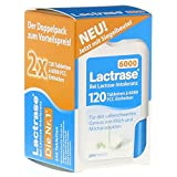Lactrase 6000 Klickspender, 2x120 St. Tabletten
