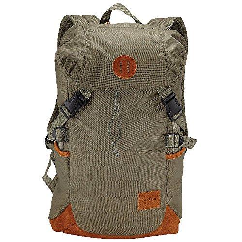 Nixon Rucksack Trail Backpack Olive