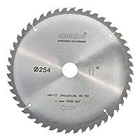 Metabo 628062000 216 x 30.30 HW/CTWZ22 CircularSaw Blade