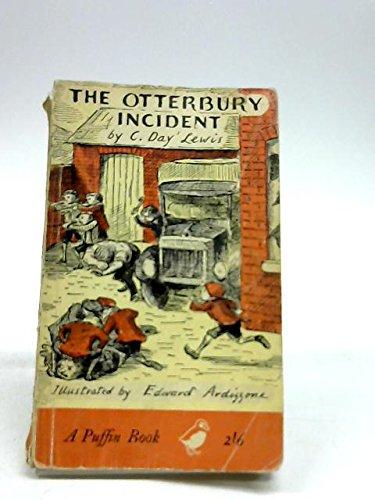 THE OTTERBURY INCIDENT