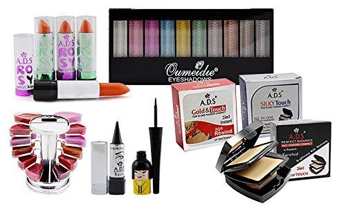 Summer Vacation Combo Offer Makeup Set