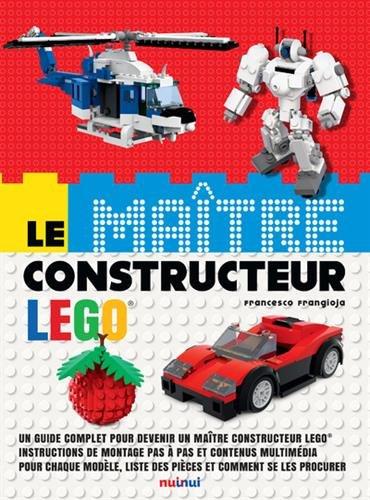 Le maître constructeur LEGO